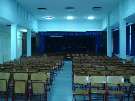 Χώροι συνεδρίου
